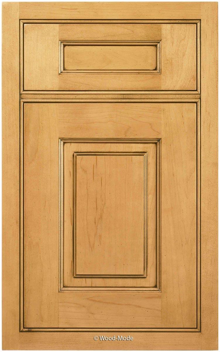 Brookhaven Kitchen Cabinet Inset